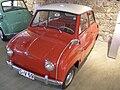 Langenburg Jul 2012 20 (Deutsches Automuseum - 1968 Goggomobil T 250).jpg