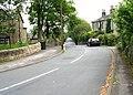 Langford Road - Burley - geograph.org.uk - 911250.jpg