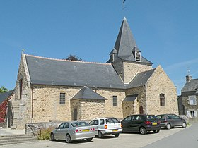Langrolay-sur-Rance - Église Saint-Laurent 01.jpg