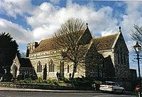 Langton Matravers, parish church of St. George - geograph.org.uk - 452371.jpg