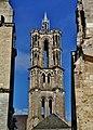 Laon Cathédrale Notre-Dame Südturm 2.jpg