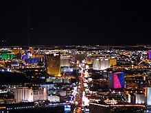 Las Vegas spotyka się z wdowcem po 50