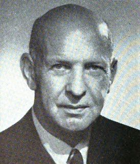 Laurence Curtis American politician