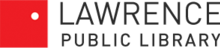 Lawrence Public Library official logo.png