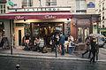 Le Village, 56 rue de la Montagne Sainte Geneviève, 75005 Paris 2014.jpg