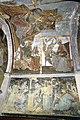 Le chateau de La Roque en Perigord, detail des fresques de l'oratoire, commune de Meyrals, Dordogne, France.jpg