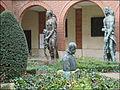 Le jardin sur rue du Musée Bourdelle, à Paris. (4161459336).jpg