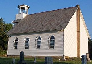 Leavittsville, Ohio human settlement in Ohio, United States of America