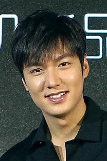 بیوگرافی کامل لی مین هو بازیگر معروف کره ای