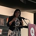 Leeanne Enoch at State Library of Queensland, 7 December 2016.jpg