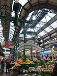 Leeds City Markets