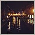 Leiden by night (Netherlands 2013) (11007212246).jpg