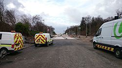 Leigh Guided Busway construction 10.JPG