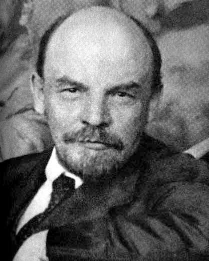 Lenin 1921