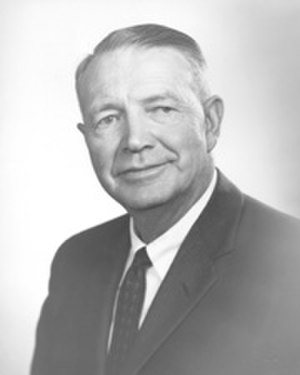 Leonard B. Jordan - Image: Lenjordan