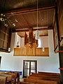 Lenningen-Brucken, Evangelische Kirche, Orgel (5).jpg