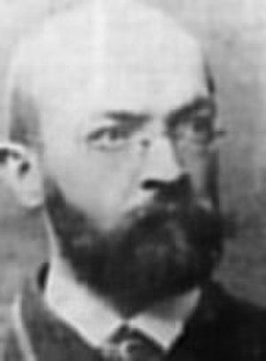 Leo Anton Karl de Ball - Leo Anton Karl de Ball.