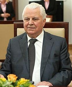 Leonid Kravchuk Senate of Poland (cropped).JPG