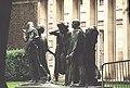 Les Bourgeois de Calais by Auguste Rodin.jpg