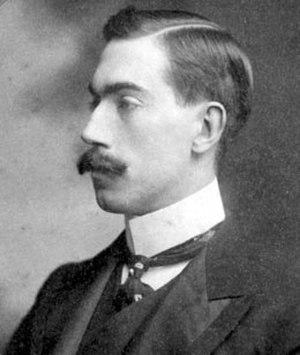 Leslie Green - Leslie Green, c 1906