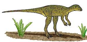 Un lésothosaure