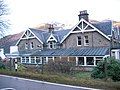 Letterfinlay Lodge Hotel Loch Lochy - geograph.org.uk - 1608292.jpg