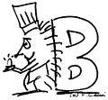 Lettre B cuisinier herisson CFZ.jpg