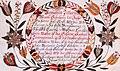 Lettre de baptême américaine-1820.jpg