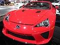 Lexus LFA at NAIAS 2012 (6679689261).jpg