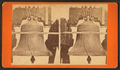 Liberty Bell, from Robert N. Dennis collection of stereoscopic views 2.png