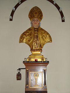 Roman Catholic saint