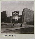 Lidzki zamak. Лідзкі замак (1915-18) (2).jpg