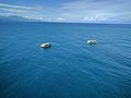 Lifeboats 6 & 12 (32012246985).jpg