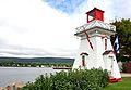 Lighthouse DSC02670 - Annapolis Royal Lighthouse (7986968253).jpg