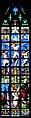 Lille Saint Maurice Cruxifixion Window 2009 08 29.jpg