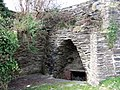 Lime kiln hearth - geograph.org.uk - 399364.jpg