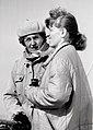 Linda Metsaorg, looduspedagoog ja tütar Kaja 93.jpg