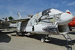 Ling-Temco-Vought A-7A Corsair II 'NF-30.' (152673) (26113069634).jpg