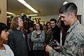 Link River High School seniors visit Kinglsey 140501-Z-CT752-107.jpg