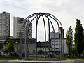 Linz-Urfahr - Lichterbogen - von Franz Huber.jpg