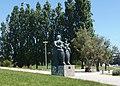 Lisboa, Fernando Botero-Maternidade.jpg