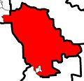 LittleBow electoral district 2010.jpg