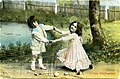 Little playmates (14731126129).jpg