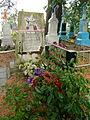Liuboml Volynska-grave of Antonov-general view.jpg