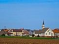 Living Water Evangelical Lutheran Church Sun Prairie, WI - panoramio.jpg