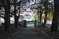 Llandygi - Eglwys Sant Tegai - St Tegai's Church, Llandygai, Gwynedd, Wales 08.jpg
