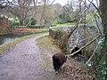 Llanwenarth Aqueduct - geograph.org.uk - 108209.jpg