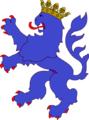 Lleó coronat dels Marimon.png