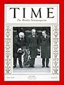 Lloyd George MacDonald Baldwin on Time cover 1931.jpg