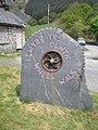Llwybr yr olwyn (The wheel walk) - geograph.org.uk - 433563.jpg